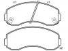 Brake Pad Set:RB-9133-11261