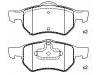 Brake Pad Set:05072215AA