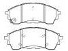 Brake Pad Set:EB3C-2001-AA