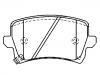 Brake Pad Set:8835001CAC0000