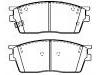 Brake Pad Set:8835006AAF0000